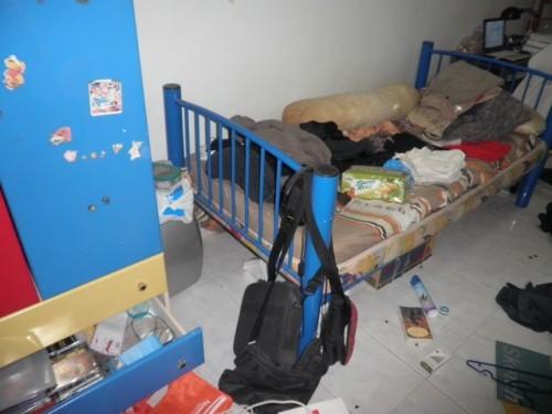 Kamar kotor 1
