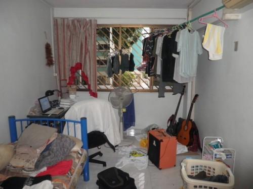Kamar kotor 3
